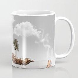 unhealthy habits Coffee Mug