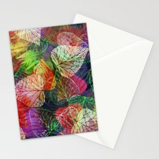 Forest Flora 2 Stationery Cards