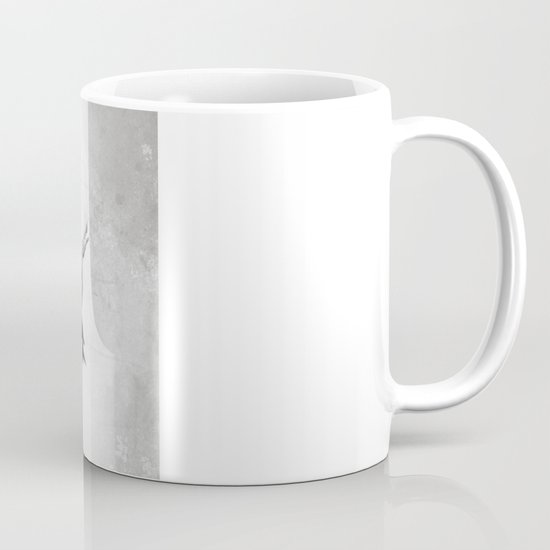 Clean the World III Mug