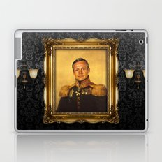 Neil Armstrong - replaceface Laptop & iPad Skin