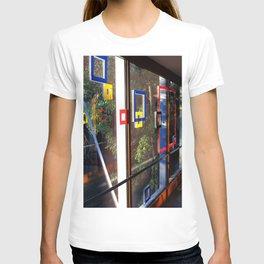 Install 1-4 T-shirt