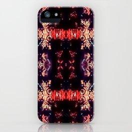 """""""Darken windows"""" iPhone Case"""