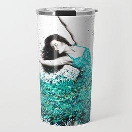 Jade Ballet Travel Mug