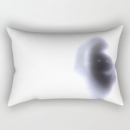 Cult of Youth: EYE In The Sky Rectangular Pillow