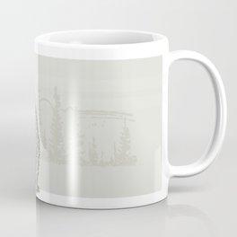 Lodge series - Bear Coffee Mug