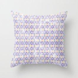 southgeo Throw Pillow