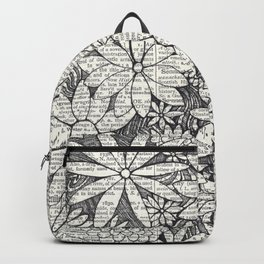 Bloomers Backpack