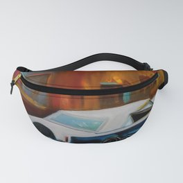 Lincoln Fanny Pack