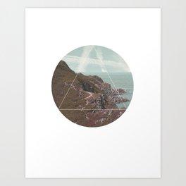 Bermuda Art Print