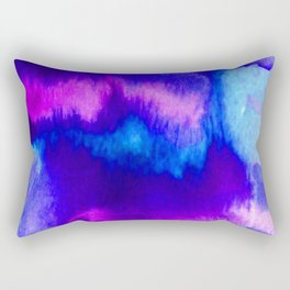 Part Of Their World Rectangular Pillow