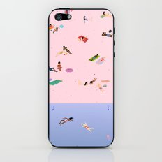 Coogee Beach iPhone Skin