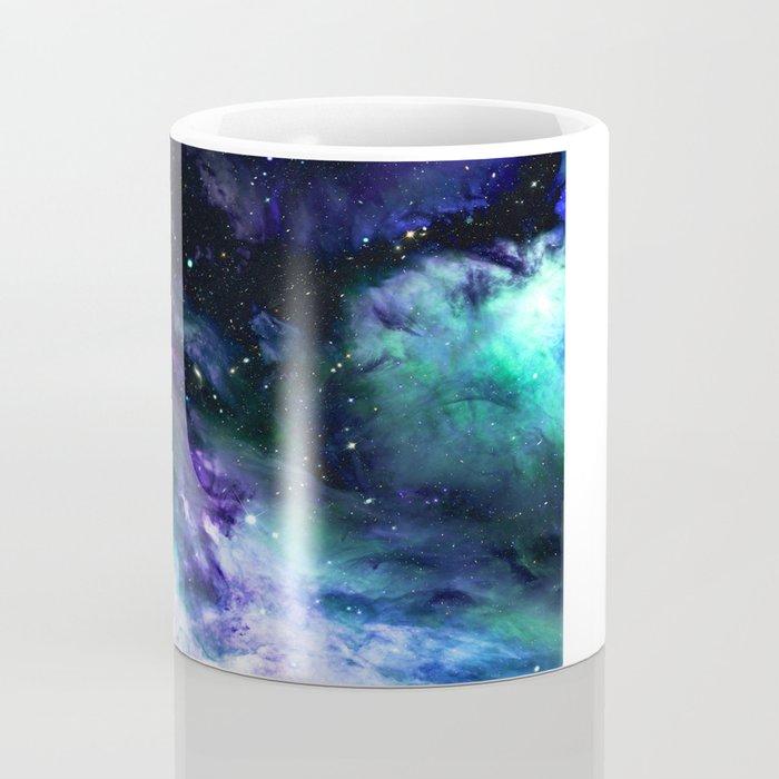 Astro Nebula Coffee Mug