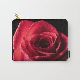 Flower Photography by Mike Carry-All Pouch
