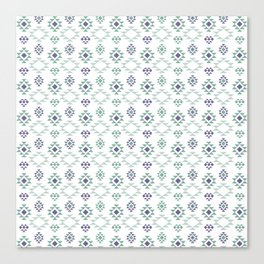 AFE Tribal Pattern Canvas Print