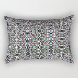 Victorian Garden 2 Rectangular Pillow