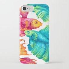 Purple Betta Slim Case iPhone 7