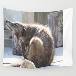 Get that itch! Wall Tapestry