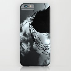 Barbed Wire Slim Case iPhone 6s