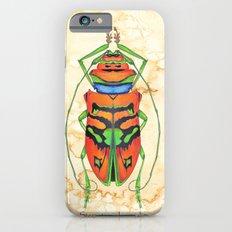 Sternotomis Imperialis Slim Case iPhone 6s