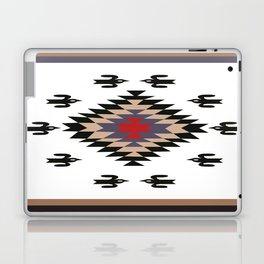 American Native Pattern No. 135 Laptop & iPad Skin