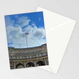 Admiralty Arch London Stationery Cards
