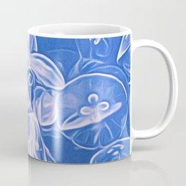 Jellyfish III Coffee Mug