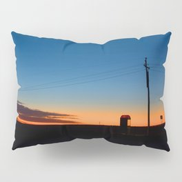 Outback sunset Pillow Sham