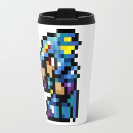 Final Fantasy II - Kain Travel Mug