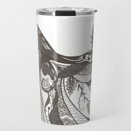 Forevermore Travel Mug