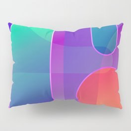Future Dreams Pillow Sham