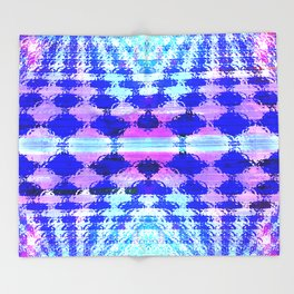 Tyrosine Throw Blanket