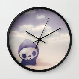 All is not as it seems Wall Clock