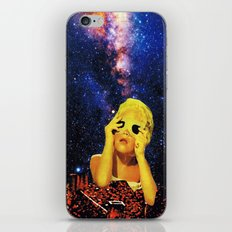 mesineto  iPhone & iPod Skin