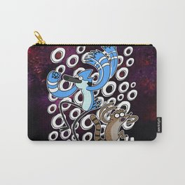 Regular Show OOOOH! Carry-All Pouch