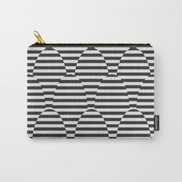 Optical illusion #society6 #decor #buyart #artprint Carry-All Pouch