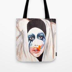 APPLAUSE Tote Bag