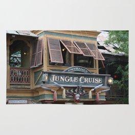 Jungle Cruise Rug