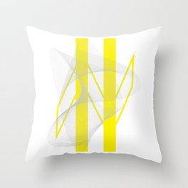 Genius Loci - Winchester Throw Pillow