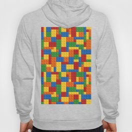 Lego bricks Hoody