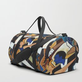 Dance with Me Duffle Bag