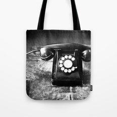 Oh, Hello Tote Bag