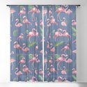Flamingos Love Pattern 8 by pucipuci