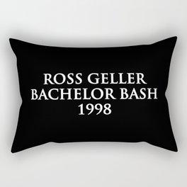 Ross Geller Rectangular Pillow