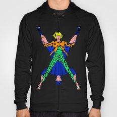 Kenzo Pop Art Hoody
