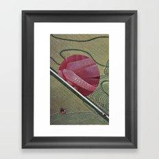 Highways Framed Art Print