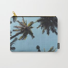Hawaii 5o Carry-All Pouch