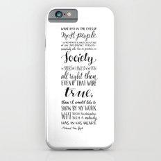 Vincent Van Gogh Slim Case iPhone 6s