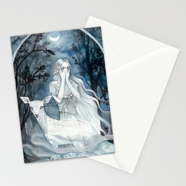Introversion Stationery Cards