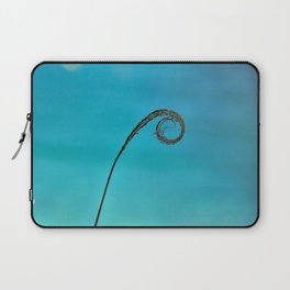 Curl of the Sea Laptop Sleeve