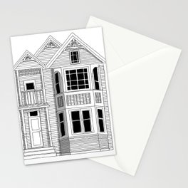 Vancouver Heritage Stationery Cards